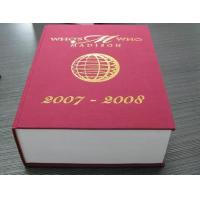 Quality Perfect Binding Catalogue for sale