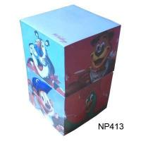 Wholesale Paper Cube Photo Cube  NP413 Home > Paper Cube> Photo Cubes NP413 from china suppliers
