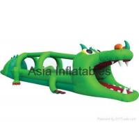 China Inflatable Bouncer (BOU-1025)
