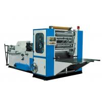 Wholesale Z fold paper towel machine from china suppliers