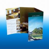 Quality Book&Magazine&Catalog LG-M08 Brochure for sale