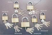 Wholesale Brass Padlocks Commodity LK0901 from china suppliers