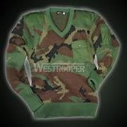 CLOTHING ARMY SWEATER WTP61-1054