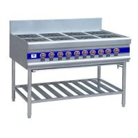 Wholesale Bakery Equipment Cooking Stove Model:TT-WE1219 from china suppliers