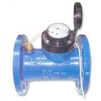Quality LXLG-80200Y horizontalspiral wing dry cold(hot)transmitted water meter for sale