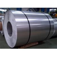 Quality Chinese seller 201 stainless steel coil with low price for sale