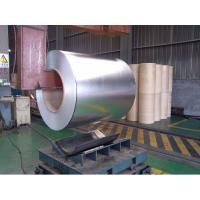 Quality Hot Dip Galvanised Steel Sheet for Cold Room and Construction for sale