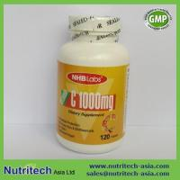 Quality Vitamin C 1000mg tablet with Bioflavonoids & Rose Hips for sale