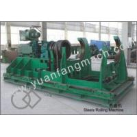 Quality Reliable Drawing Bench Coiling Block Assembling for sale