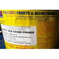 Quality Epoxy Base Paint And Primer for sale