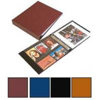 Wholesale Bonded Leather 12 x 12 3-Ring Binder Memory Album from china suppliers