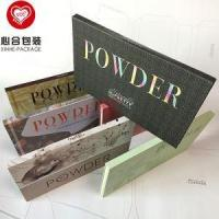 Wholesale Eco-friendly Paper Powder Compact Round Powder Compact from china suppliers