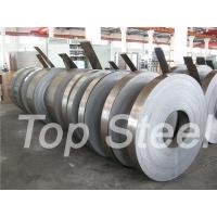 Section steel6 Cold rolled steel strip