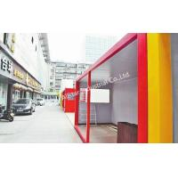 Wholesale Customer-made container house shop 5 from china suppliers