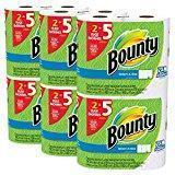 Wholesale Bounty Select-a-Size Paper Towels, White, Huge Roll, 12 Count from china suppliers