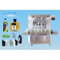 Wholesale Automatic Cylinder Driven Piston Filling Machine from china suppliers