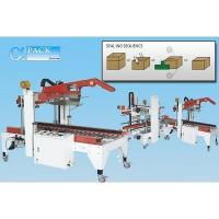 Wholesale Automatic Top & Bottom Folding Carton Sealer from china suppliers