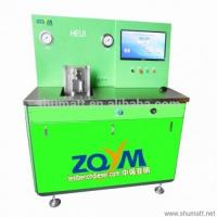 ZQYM 918 Heui injector test bench for common rail vehicle