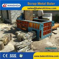 Quality Scrap Metal Compactors for sale