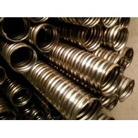 Wholesale Corrugated Metal Culvert Pipe from china suppliers