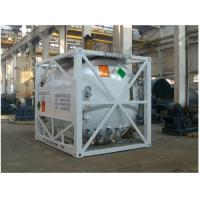 Quality ISO Tank Container for sale