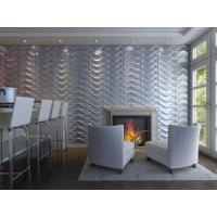 Patented Product Waterproof Decoration Materials 3D Wall Panels, Interior 3D Bamboo Wallpaper