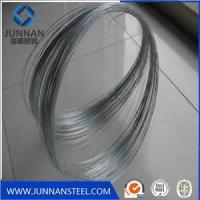 Wholesale hot sale Electro/hot dip galvanized steel coils from china suppliers