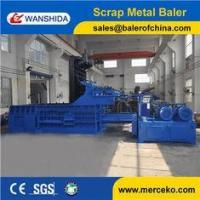Quality Scrap Metal Baler Y83/T-400 for sale