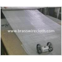 Wholesale Inconel 706 Wire Mesh/Screen from china suppliers