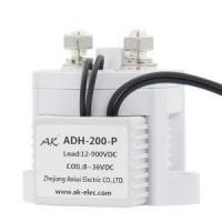 Quality Telecommunication System Power Supply Power DC Relay 48VDC 200A Automotive Relay for sale