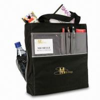 Wholesale Laptop Bags ID Convention Tote Bag, Includes an Open Compart from china suppliers
