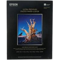 """Wholesale EPSON Ultra Premium Photo Paper Luster 8.5""""x11"""" 50 Sheets from china suppliers"""