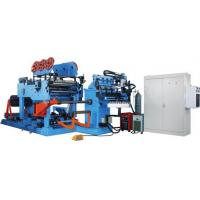 Quality PRJ-800 Single-layer Foil Winding Machine for sale