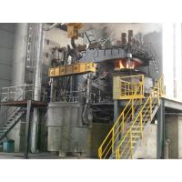 Quality EAF/electric arc furnace,high temperature melting furnace,Eccentric Bottom Tapping,steel scrap smelt for sale