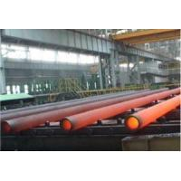 Wholesale The Best Quality HOT ROLLED SEAMLESS STEEL PIPES Thick Wall Seamless Steel Pipe from china suppliers