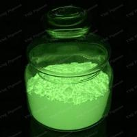 Quality Zinc Sulfide Short Afterglow Pigment for Glow Plastics for sale