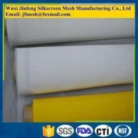 Wholesale china Solar Panel Silk Screen Printing Mesh in Roll from china suppliers