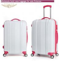 Wholesale Hard Case Luggage for Sale