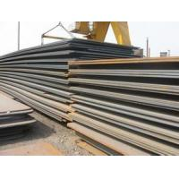 Quality Steel plate Hot sales S355J0W weather resistant steel plates for sale
