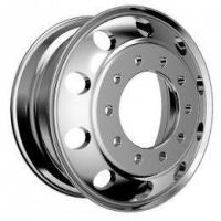 Quality The truck forged aluminum wheels for sale