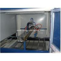 Quality automatic spray painting line for wood products for sale