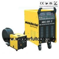 ENGINE SERIES(27) Product  CNC high efficiency Inverter Mig Welding machine