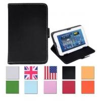 Quality Leather Folding Folio Tablet Case Cover for sale