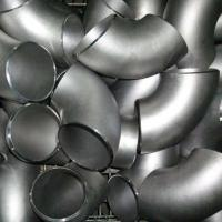 Quality Galvanized elbow for sale