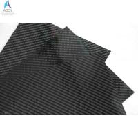 Wholesale 3K Carbon Fiber Flat Sheet 5mm from china suppliers