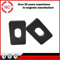 Wholesale Ceramic Block Magnets With Elllipse For Sale from china suppliers