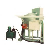 Wholesale HZL series of energy-saving non-ferrous metal fuel (gas) melting Holding Furnace from china suppliers