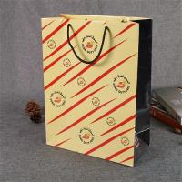 Quality Recycled paper bags for sale