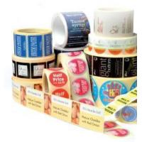 Quality Thermal Label Rolls for sale