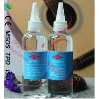 Quality USP Grade DIY E Juice 100vg with Plastic Bottles for sale